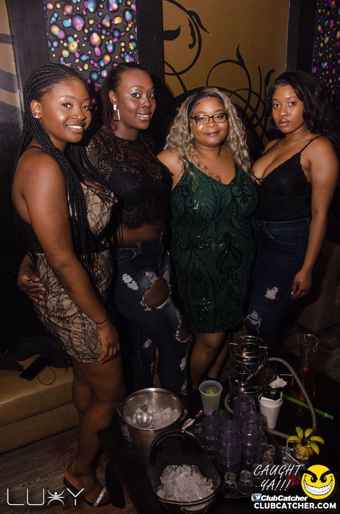 Luxy nightclub photo 46 - February 1st, 2020