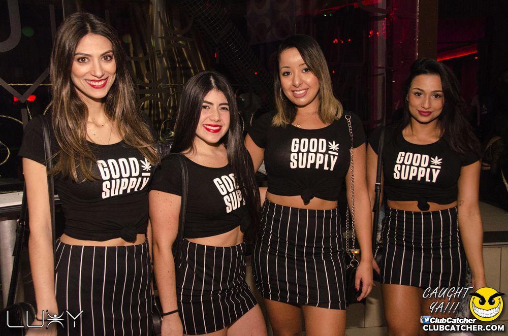 Luxy nightclub photo 47 - February 1st, 2020