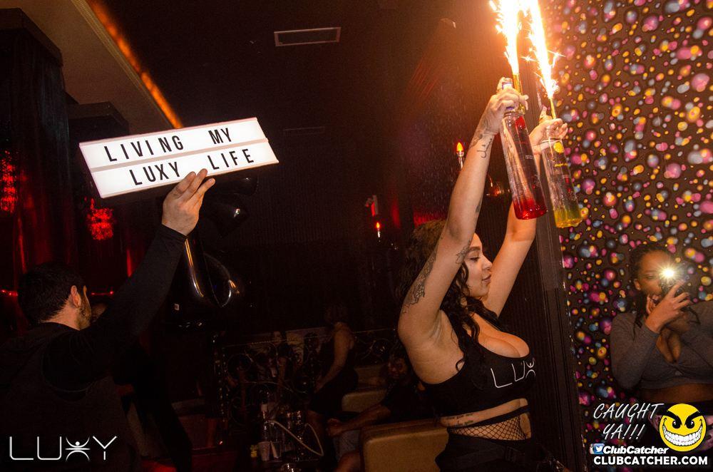Luxy nightclub photo 57 - February 1st, 2020