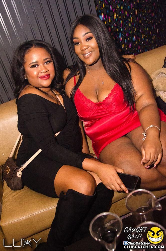 Luxy nightclub photo 7 - February 1st, 2020