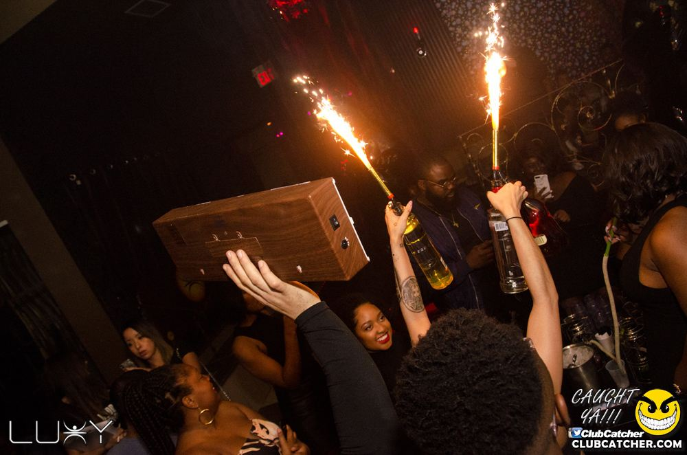 Luxy nightclub photo 63 - February 1st, 2020