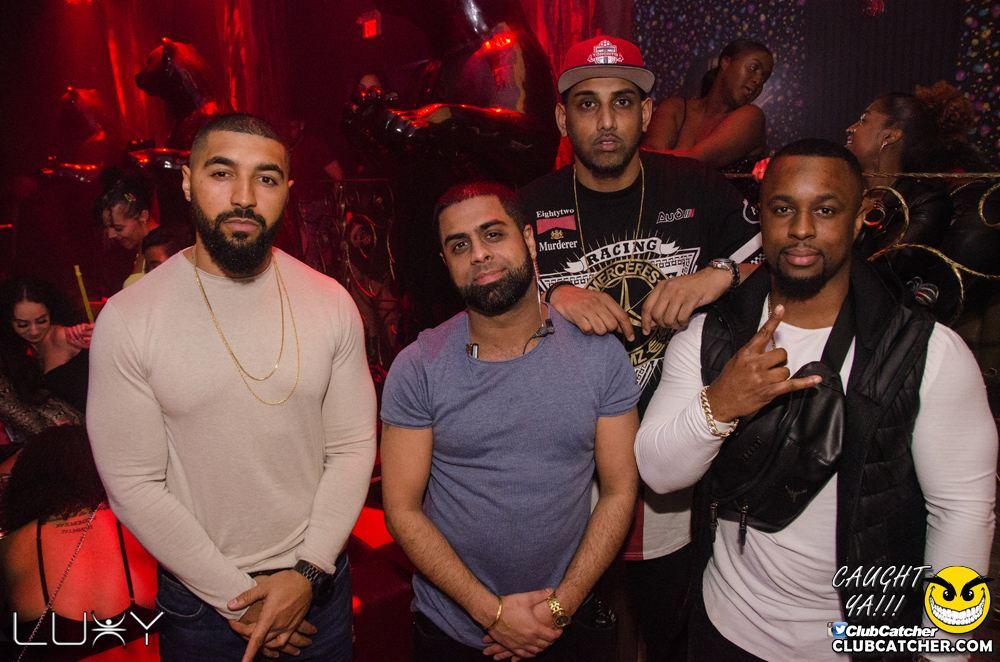 Luxy nightclub photo 64 - February 1st, 2020