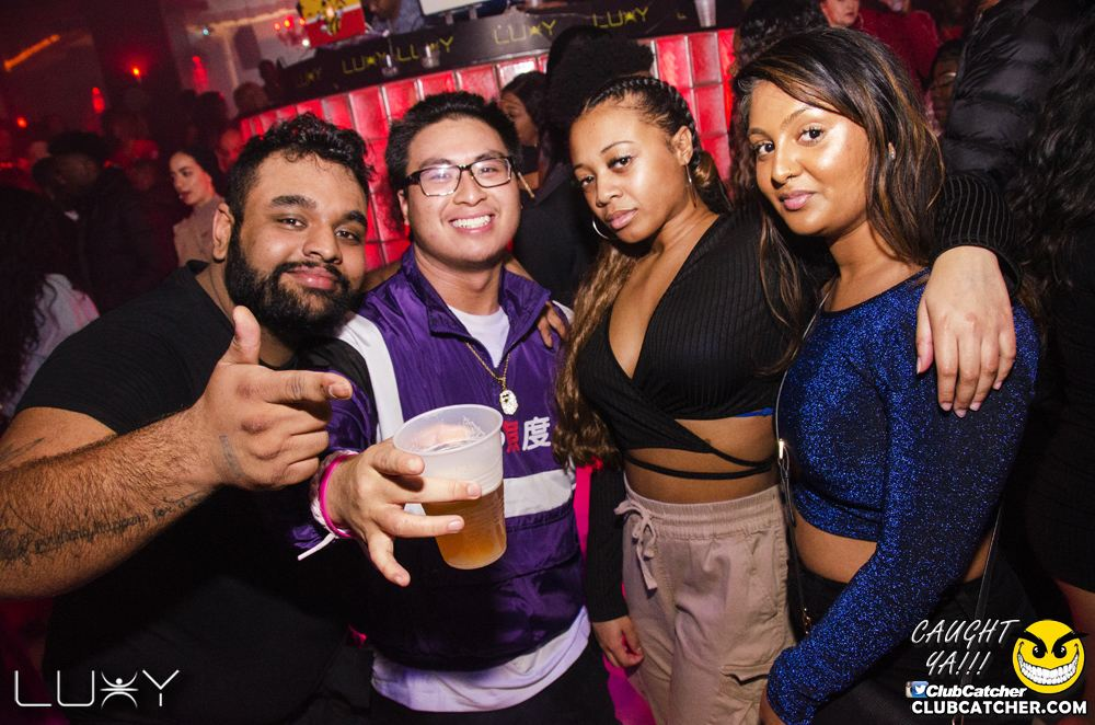 Luxy nightclub photo 75 - February 1st, 2020