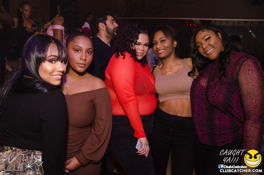 Luxy nightclub photo 83 - February 1st, 2020