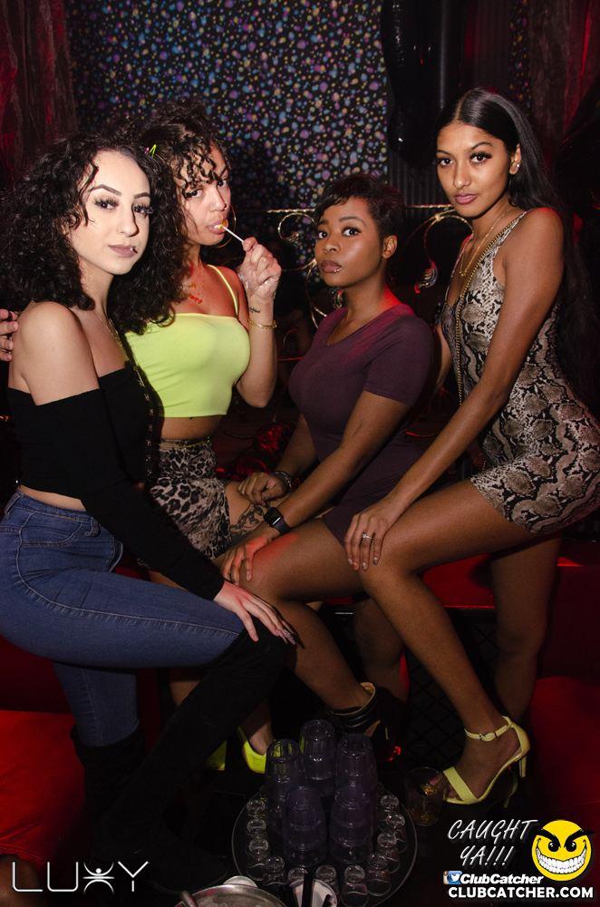 Luxy nightclub photo 85 - February 1st, 2020