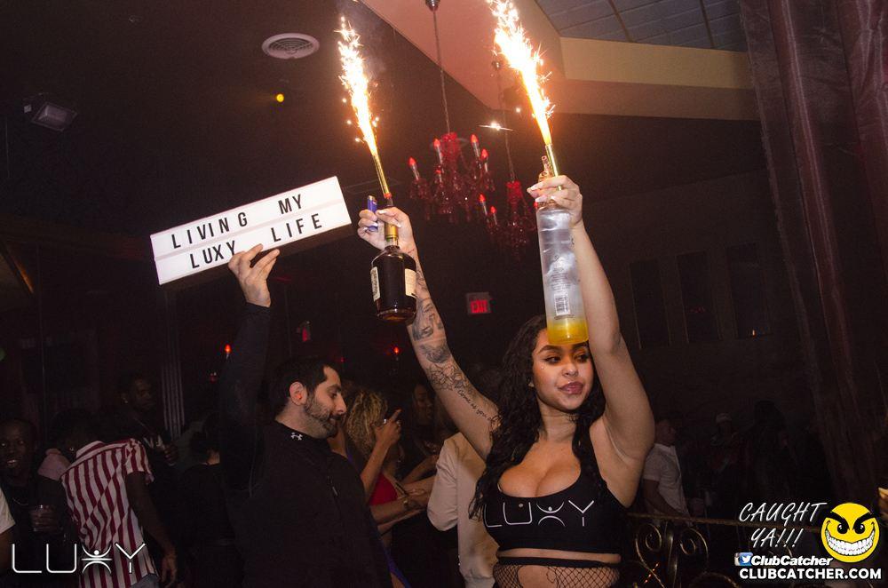 Luxy nightclub photo 89 - February 1st, 2020