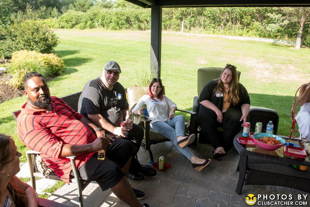 Xtendamix party venue photo 28 - August 8th, 2020