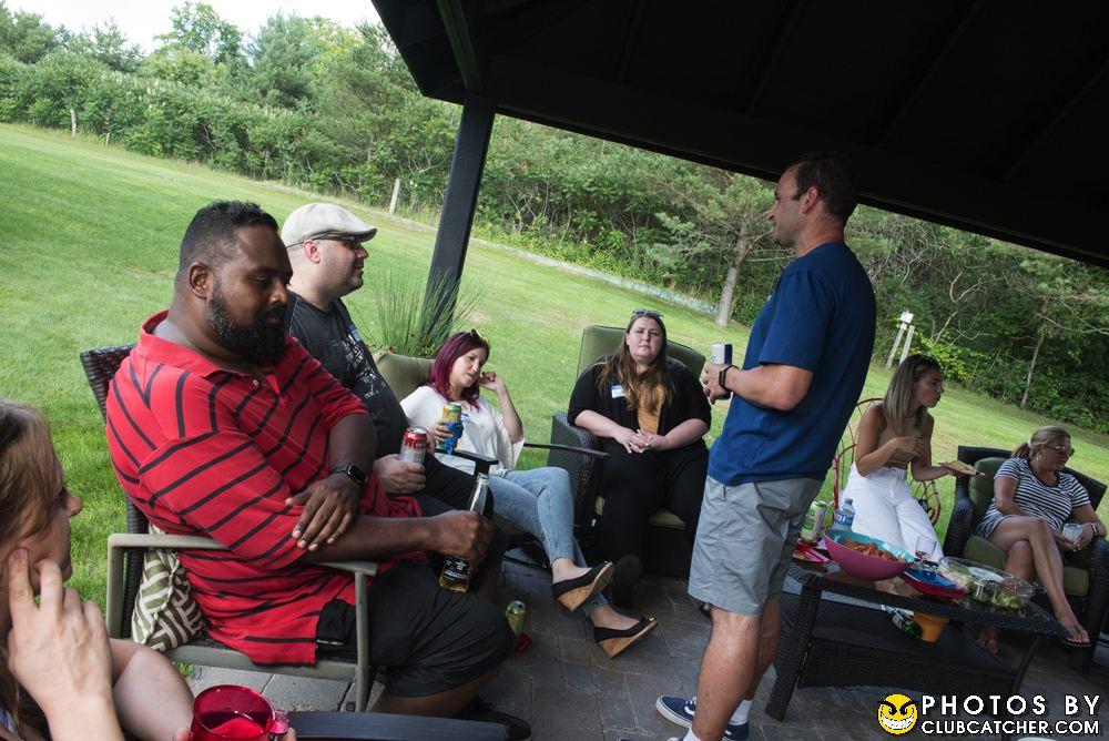 Xtendamix party venue photo 65 - August 8th, 2020
