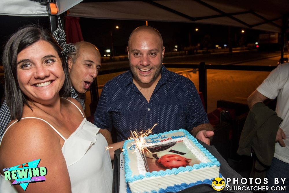 Passione party venue photo 29 - August 14th, 2020