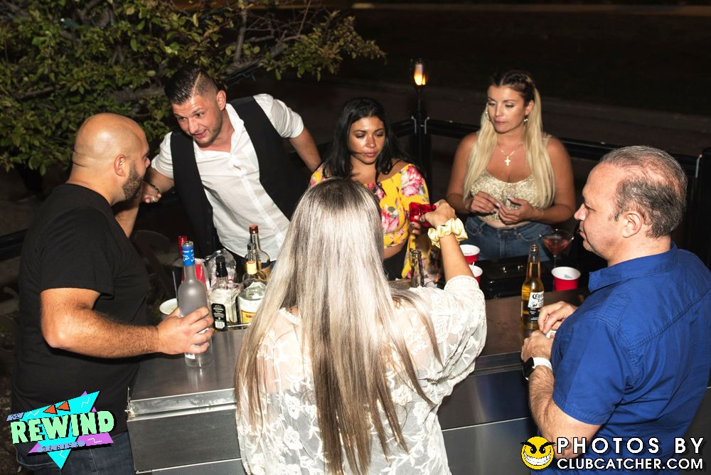 Passione party venue photo 146 - August 20th, 2020
