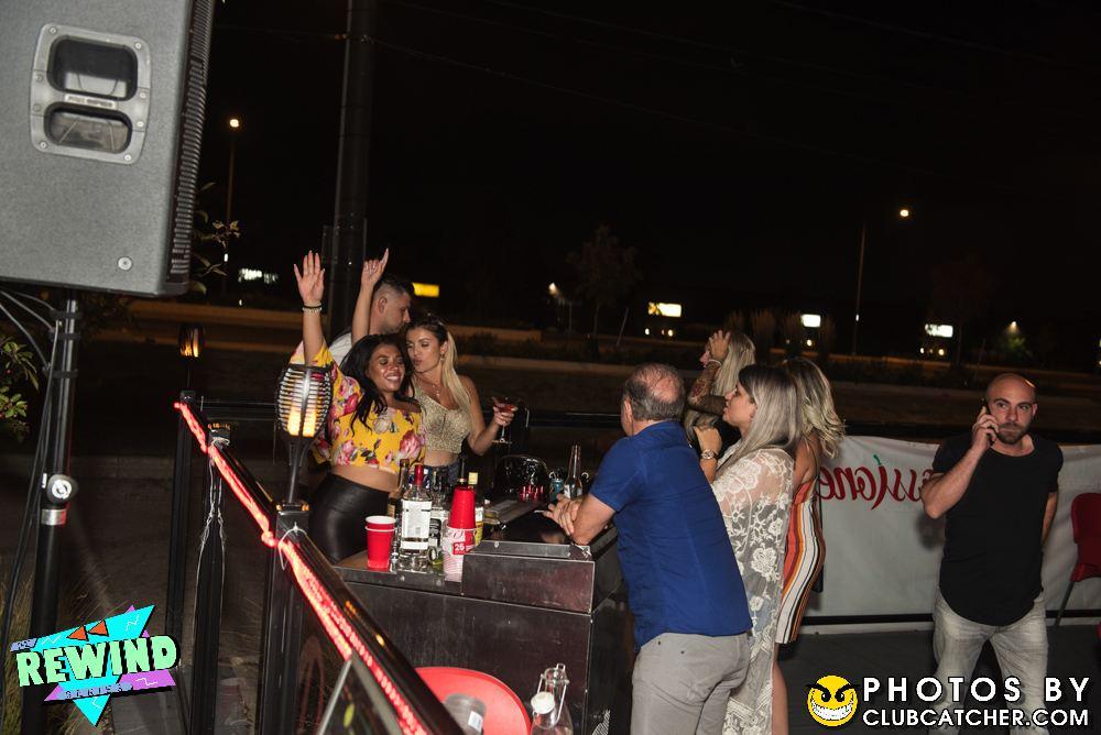Passione party venue photo 60 - August 20th, 2020