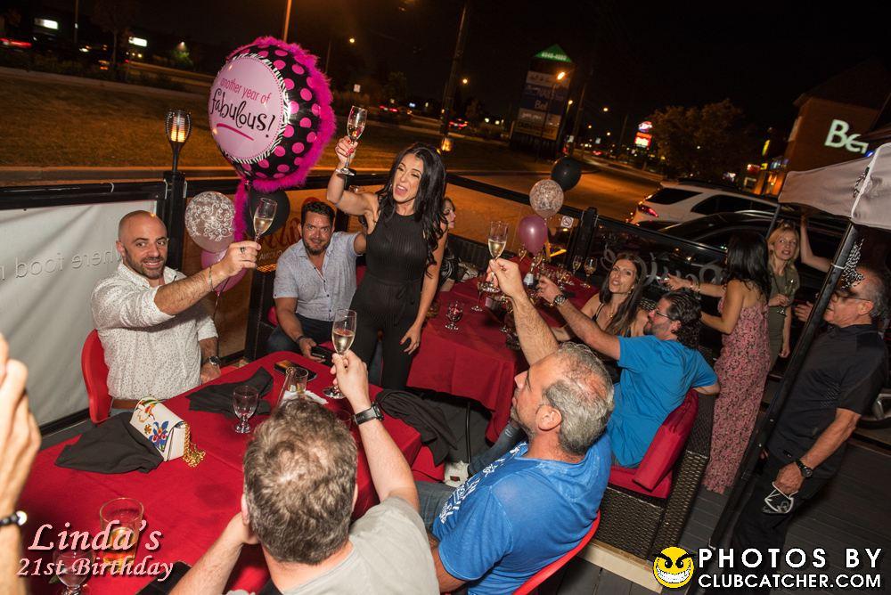Passione party venue photo 17 - August 21st, 2020