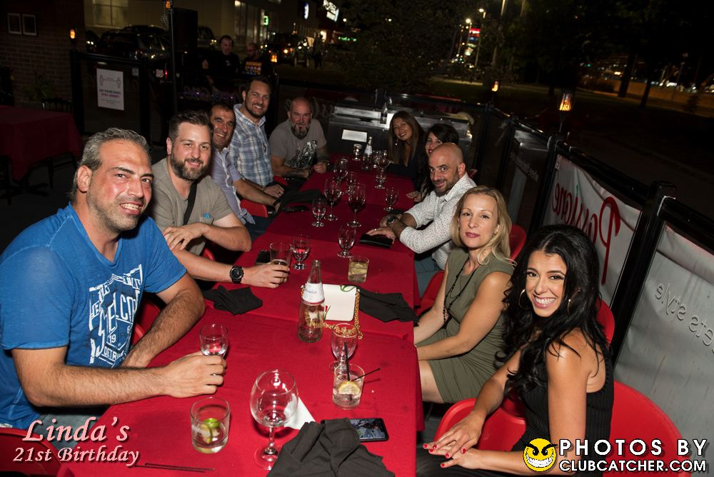 Passione party venue photo 48 - August 21st, 2020