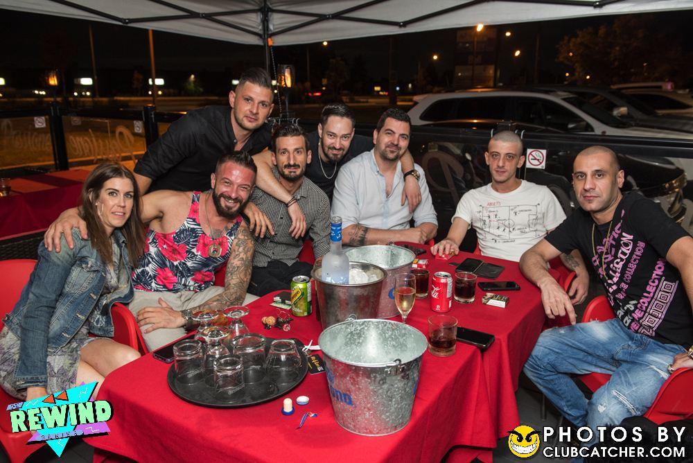 Passione party venue photo 13 - August 27th, 2020