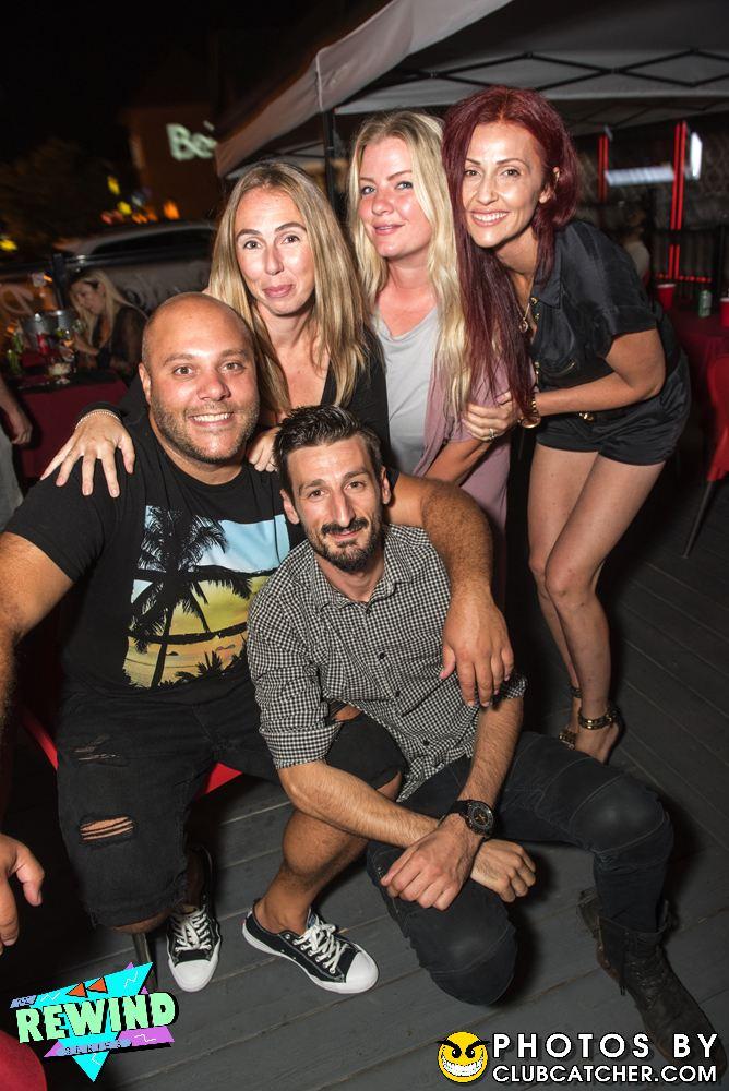 Passione party venue photo 49 - August 27th, 2020