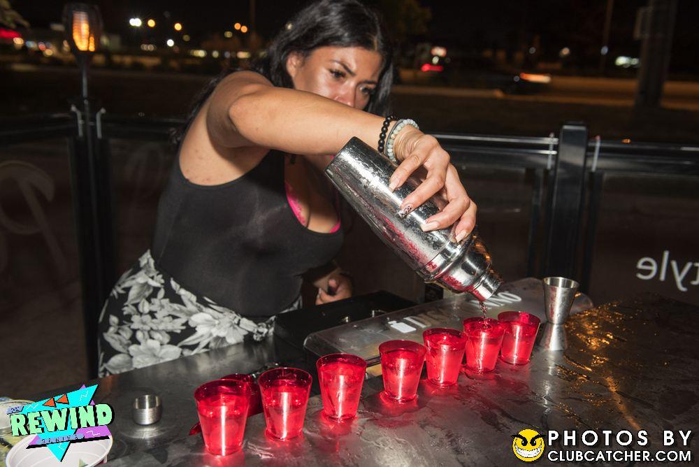 Passione party venue photo 6 - August 27th, 2020
