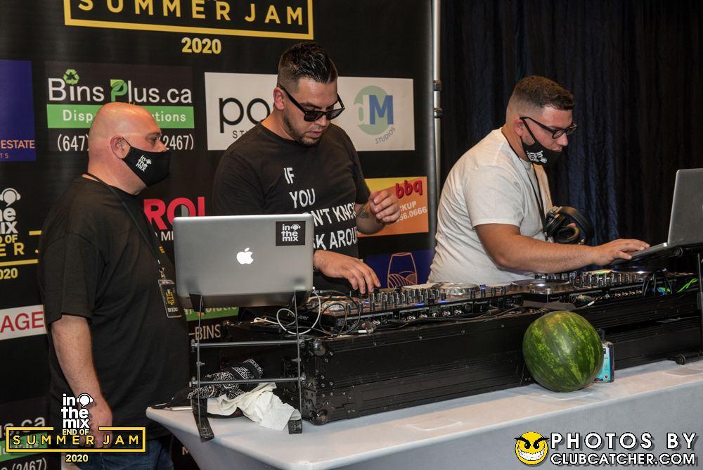 End Of Summer Jam festival photo 207 - September 12th, 2020