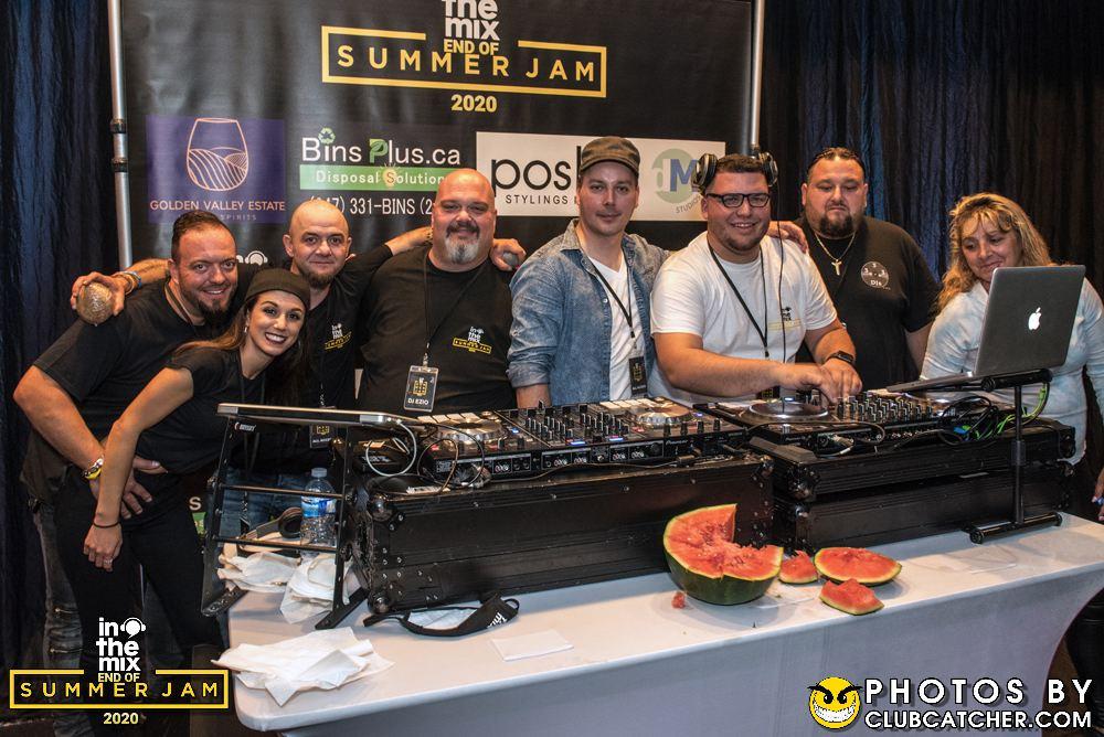 End Of Summer Jam festival photo 223 - September 12th, 2020