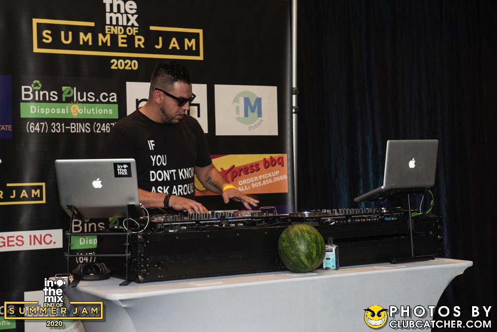 End Of Summer Jam festival photo 255 - September 12th, 2020