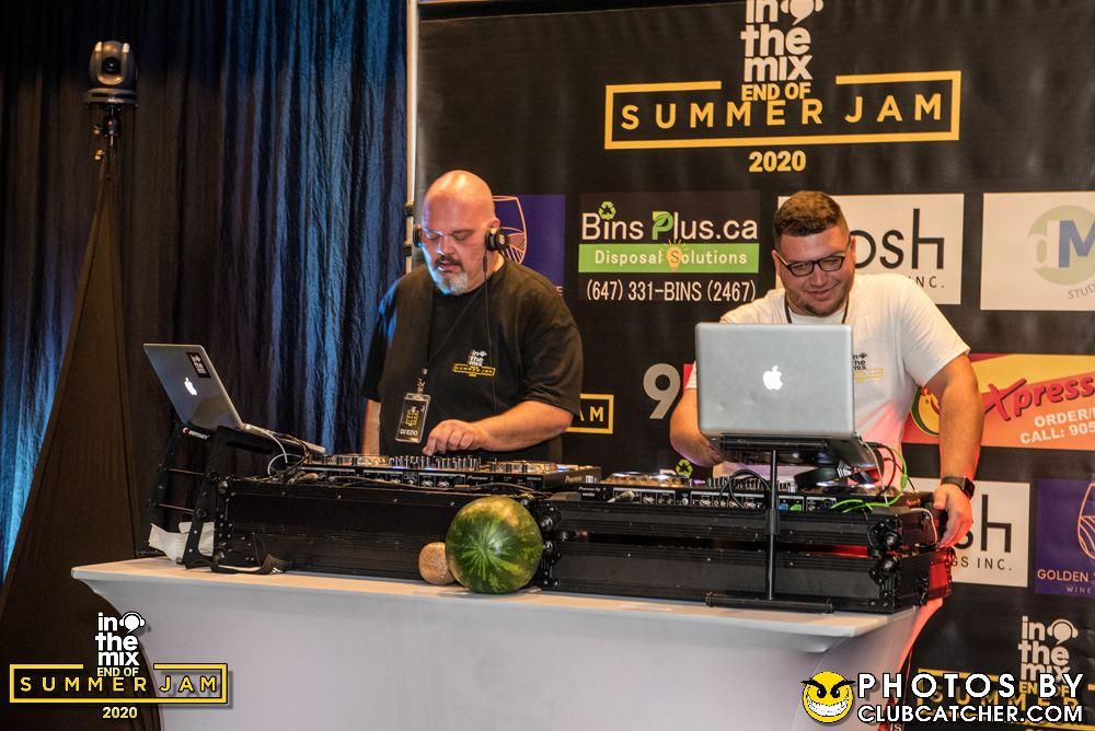 End Of Summer Jam festival photo 318 - September 12th, 2020
