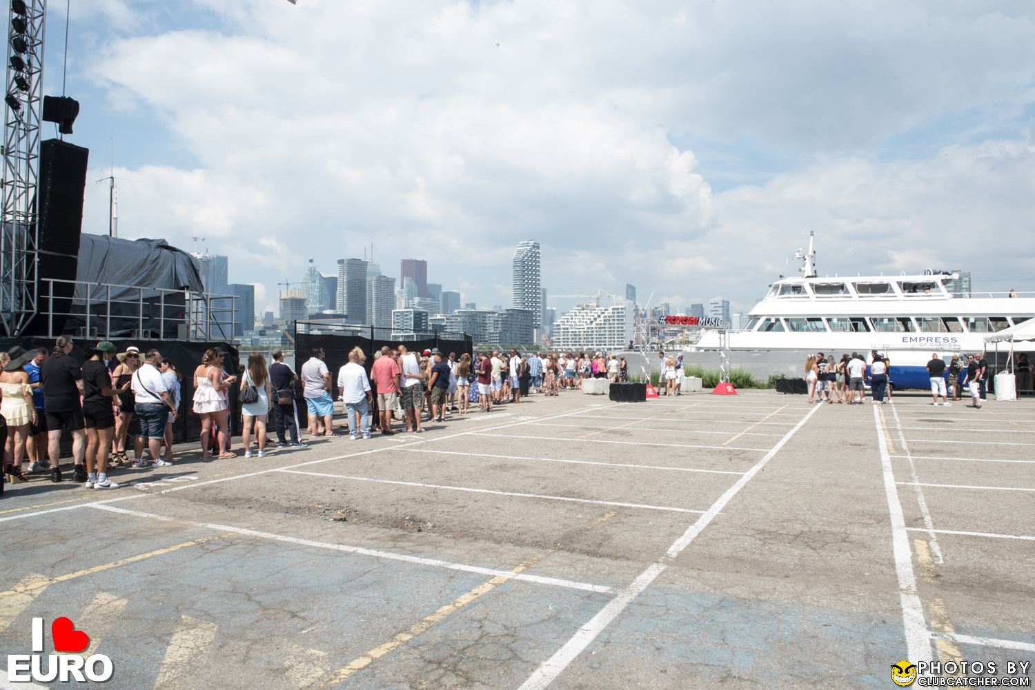 Empress Of Canada party venue photo 37 - August 22nd, 2021