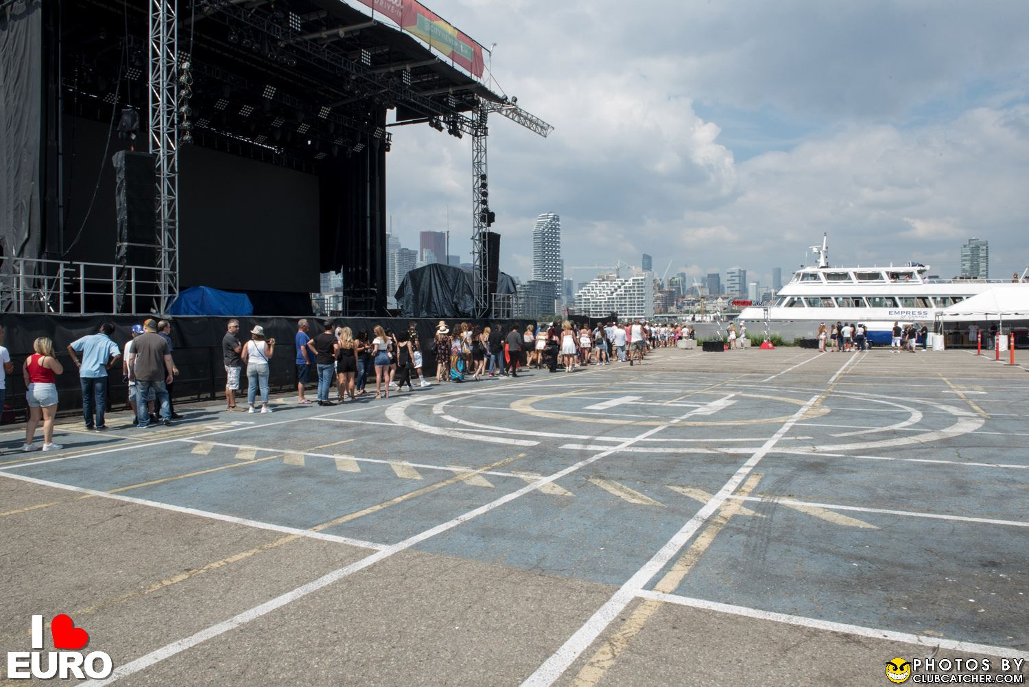 Empress Of Canada party venue photo 43 - August 22nd, 2021