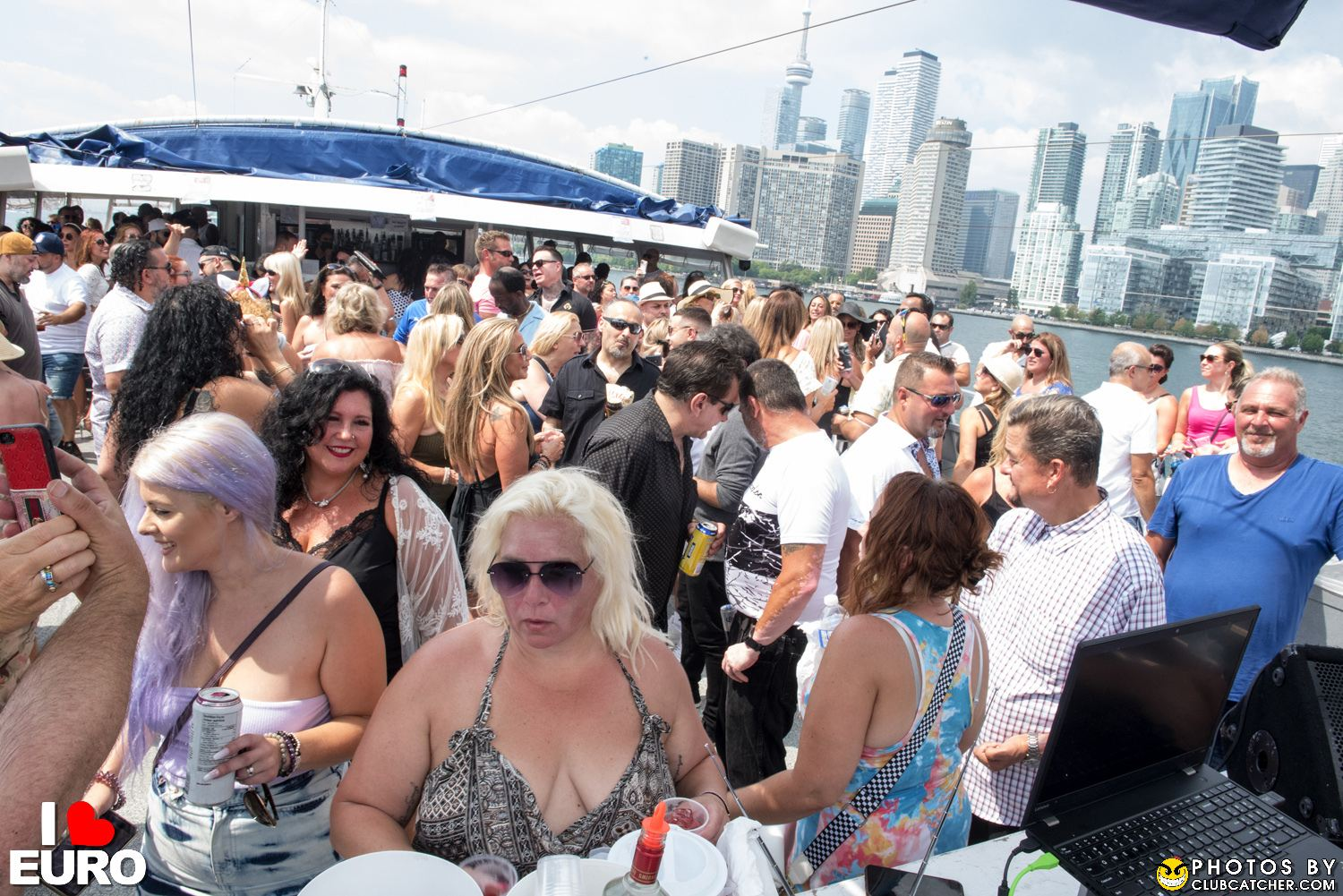 Empress Of Canada party venue photo 46 - August 22nd, 2021