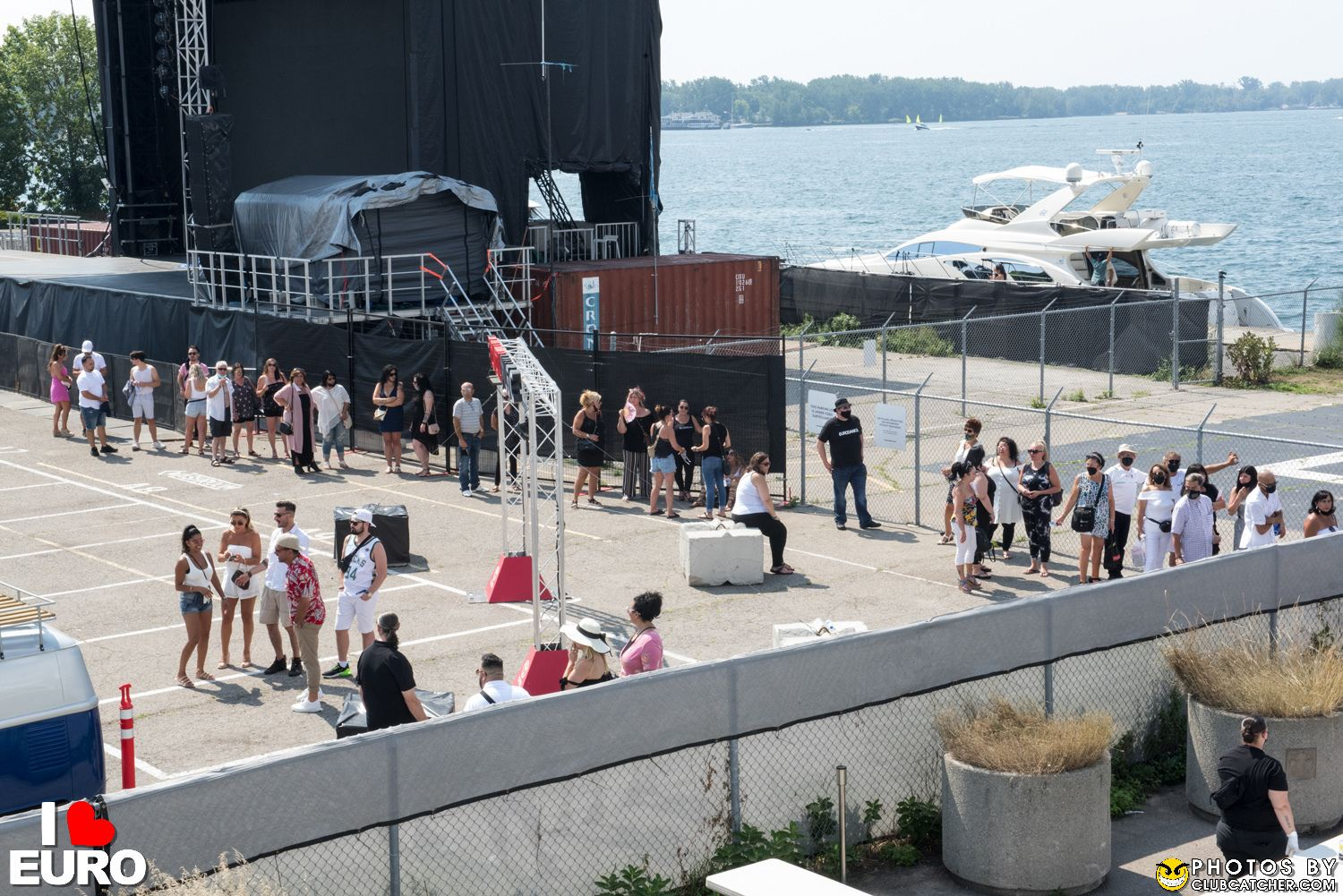 Empress Of Canada party venue photo 87 - August 22nd, 2021