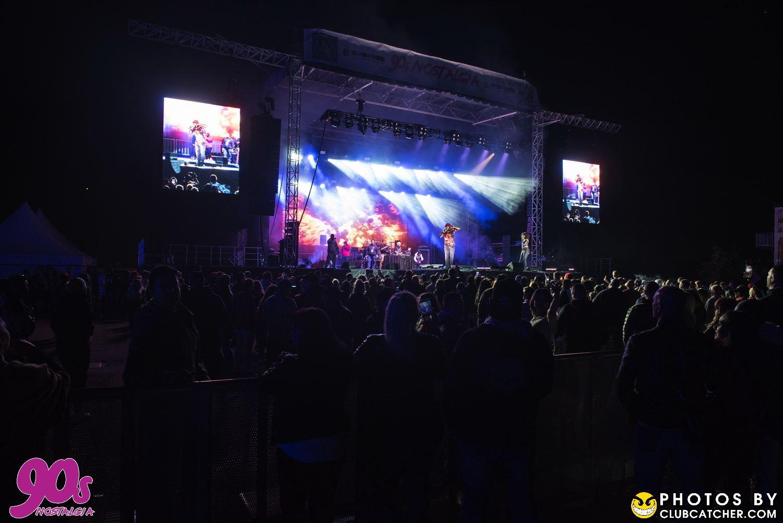 90s Nostalgia festival photo 1 - September 24th, 2021